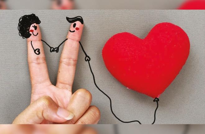 Couple : restez dans la séduction