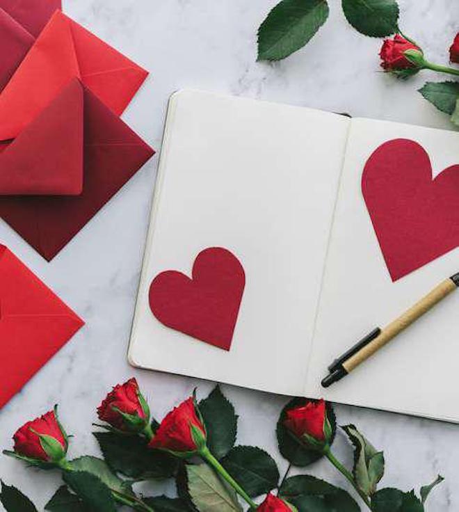 1001 façons de lui dire  « je t'aime »