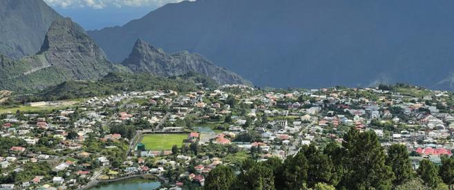 Julien Bourbon - CCI Réunion - Office Tourisme Sud