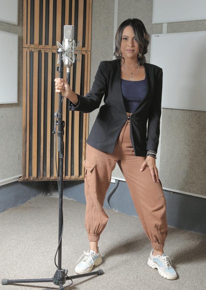 Marthe Lebon « Je me balade dans différents styles »