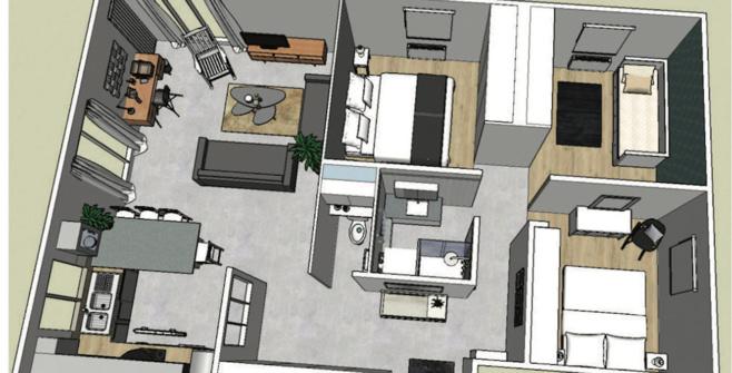 Home staging - boostez la vente de votre logement !
