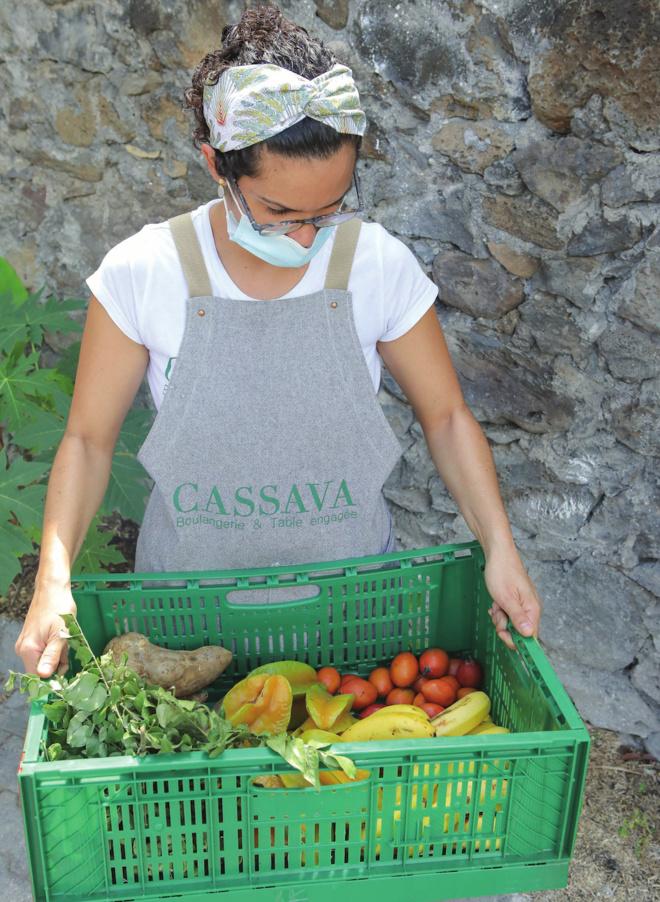 Cassava, entre tradition et créativité