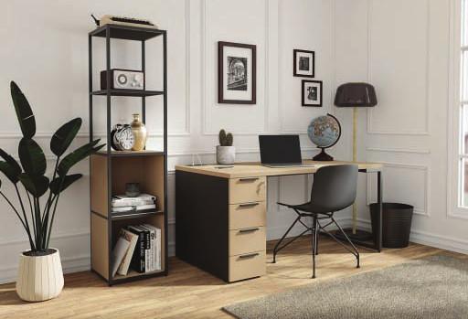 Travail à domicile : le bureau qu'il vous faut