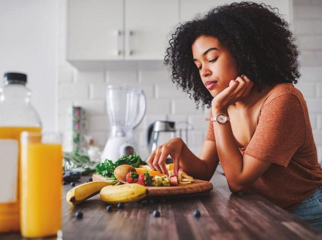 Les aliments à calories négatives, comment ça marche ?