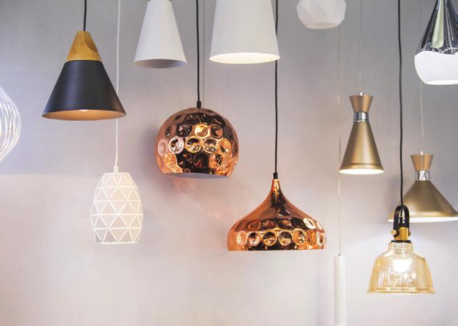 LED : un éclairage durable et design