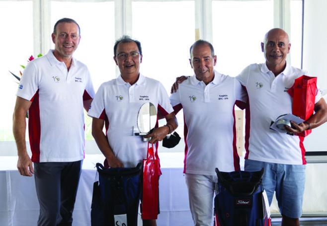 10ème édition du Trophée BFC-UFA