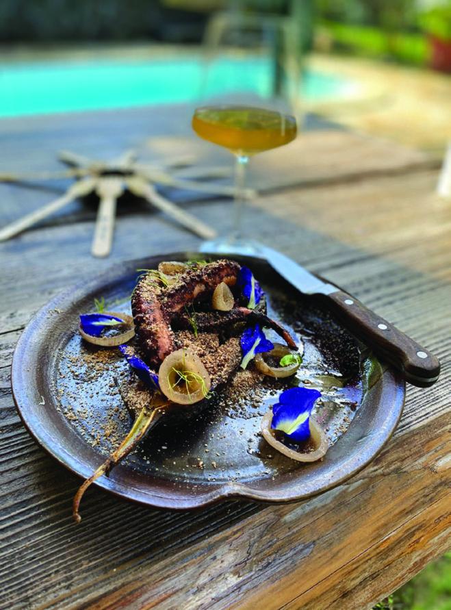 Aster Chefs by Eat : l'émission culinaire des vacances !