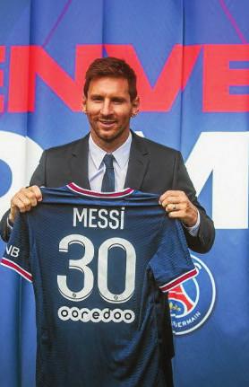 Les fans tokens, l'autre partie du salaire de Lionel Messi