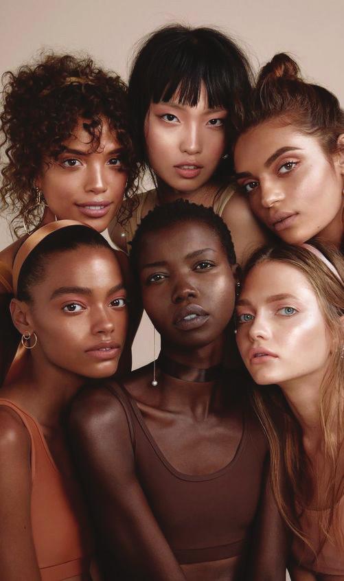 Quelle couleur pour quelle peau ?