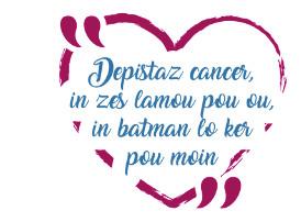 Octobre Rose : Nos seins le valent bien : dépistage organisé des cancers