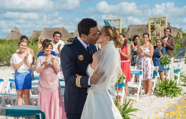 Le choix de l'amour : Episodes 151 à 160
