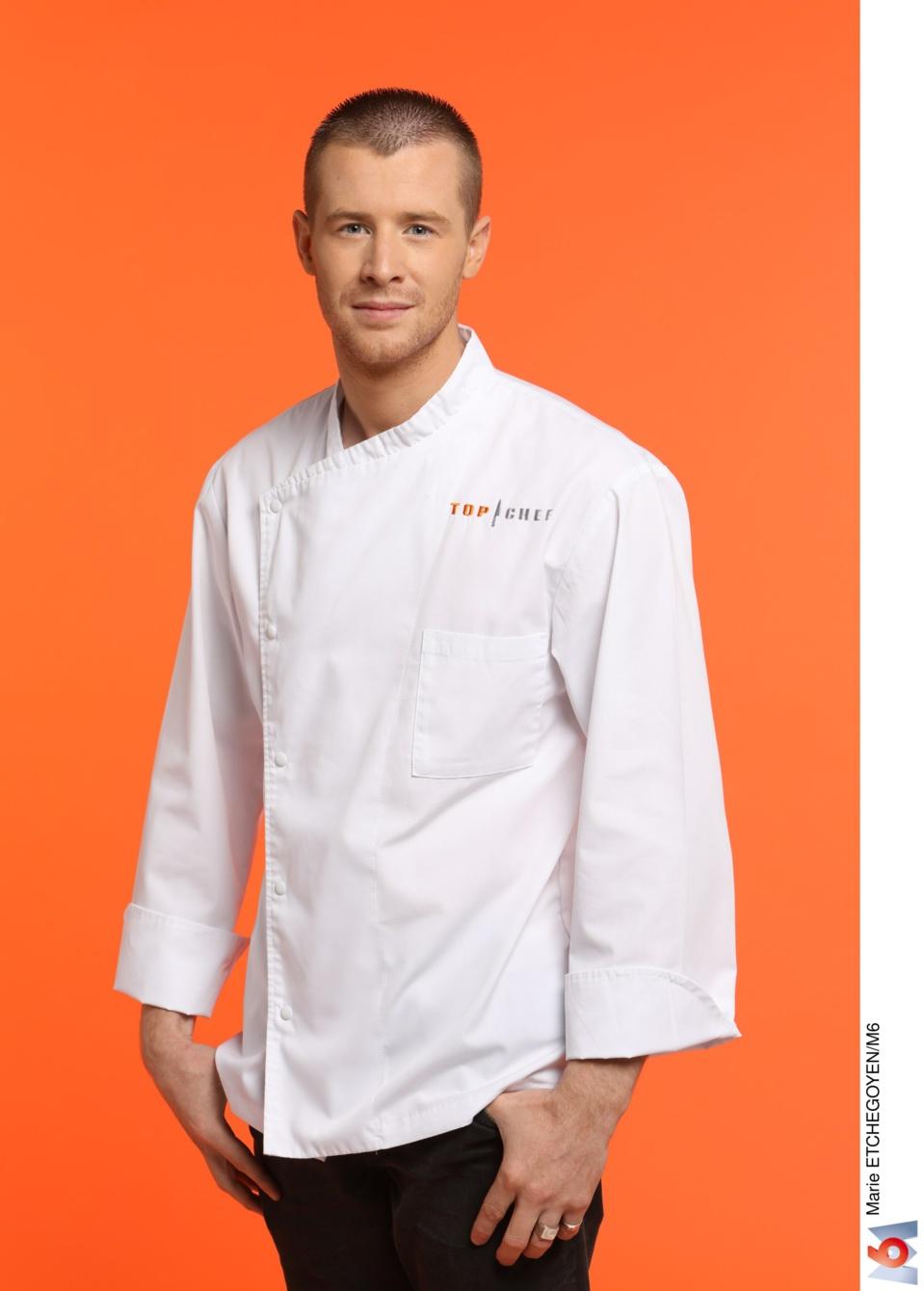 Top chef : Saison 8