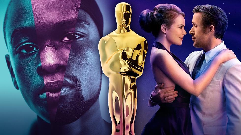 Les premiers gagnants des Oscars 2017