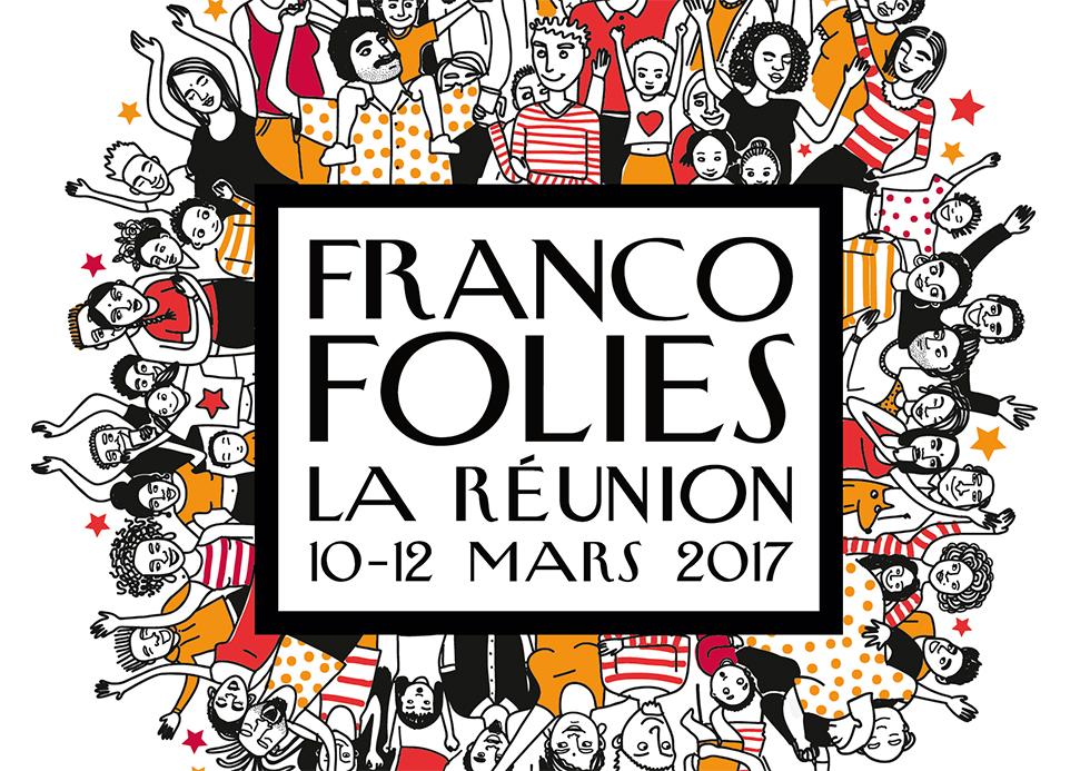 Les Francofolies de La Réunion