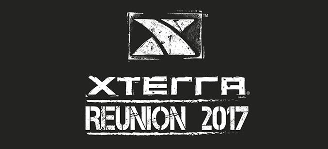 XTERRA 2017: ce weekend à La Réunion