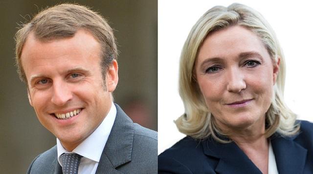 Présidentielle : La réaction des stars française au premier tour