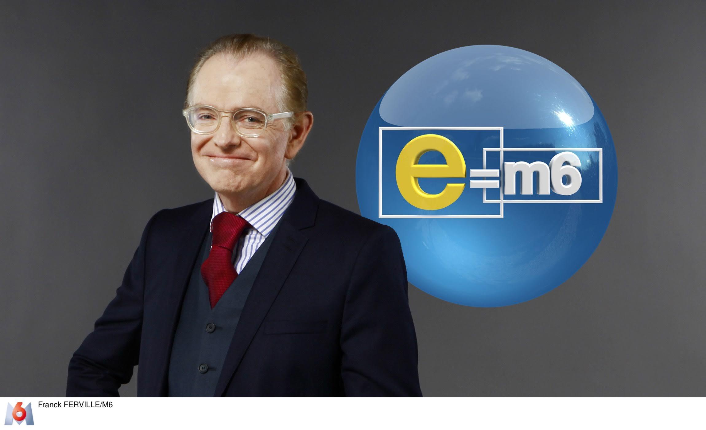 E=M6: Mac Lesggy et son équipe en tournage à la Réunion