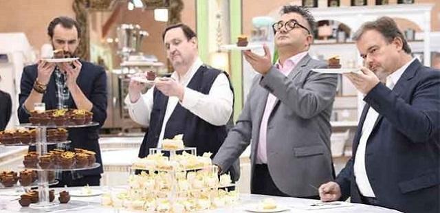 Le Meilleur Pâtissier : Les Professionnels débarque le 3 mai sur M6 et le 5 mai sur Antenne Réunion