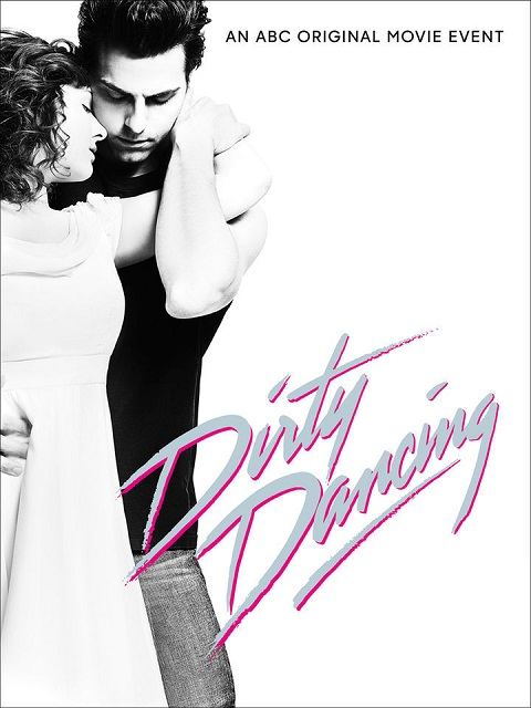 """""""Dirty Dancing"""" : découvrez les premières images de la mini-série"""