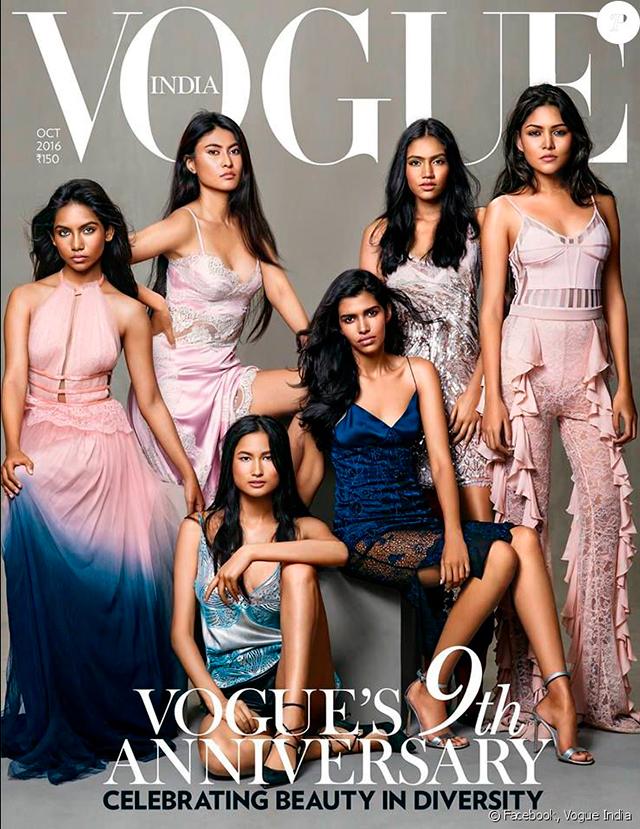 Un mannequin du magazine Vogue se suicide