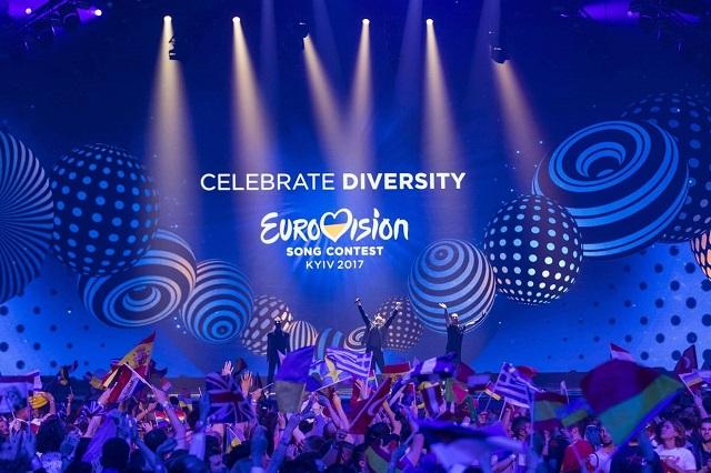 Eurovision 2017 : le palmarès complet en images