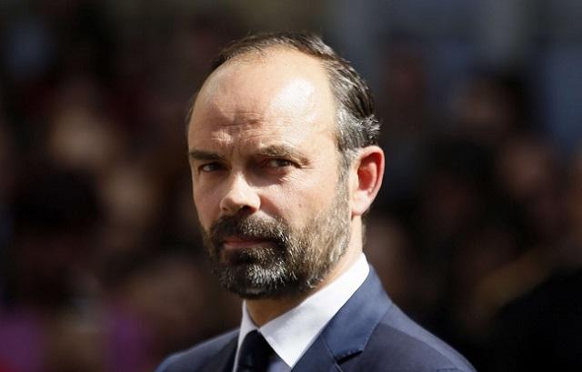 Gouvernement Philippe: découvrez la liste des ministres