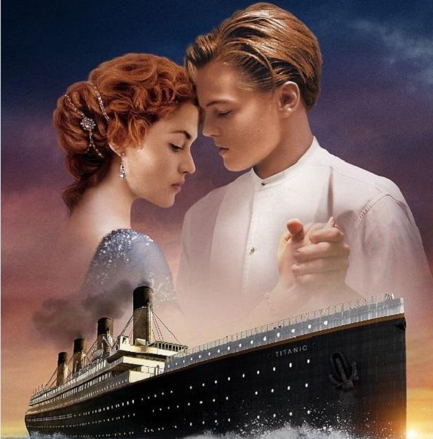 Titanic: James Cameron poursuivi pour 300 millions de dollars