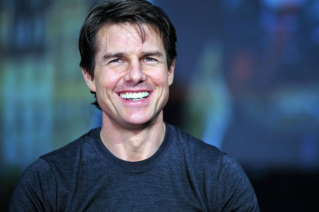 Tom Cruise confirme la suite de «Top Gun»
