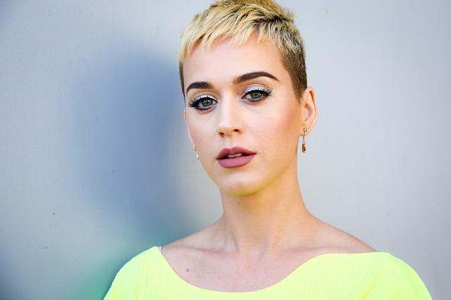 The Voice : Katy Perry va assister à la demi-finale !