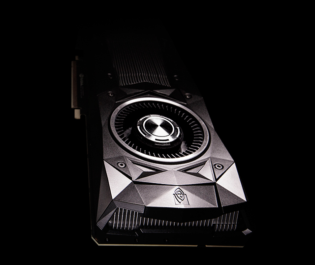 Titan Xp, une carte graphique ultra-performante