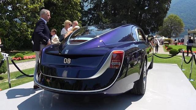 Rolls Royce vient de créer la voiture la plus chère du monde