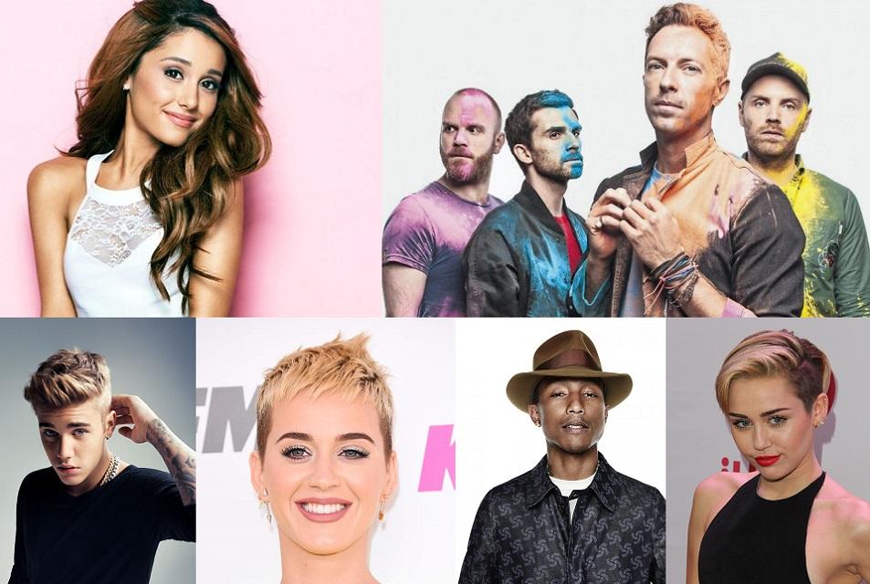Manchester: Ariana Grande revient pour un concert exceptionnel en hommage aux victimes