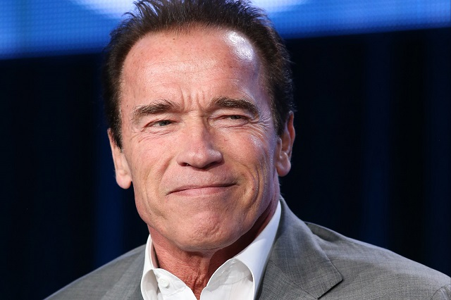 Accord de Paris: Arnold Schwarzenegger répond à Donald Trump