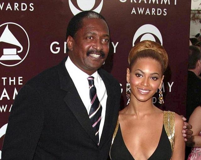 Le père de Beyoncé confirme la naissance des jumeaux