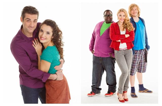 """TF1 arrête la série """"Nos chers Voisins"""""""