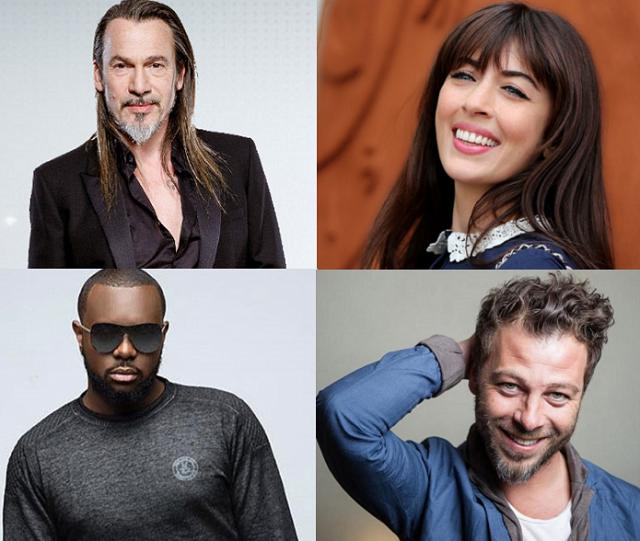 The Voice 7 : Les nouveaux coachs dévoilés !