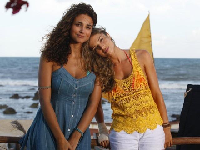 Télénovéla Fleur Caraïbes, épisodes 51 à 60