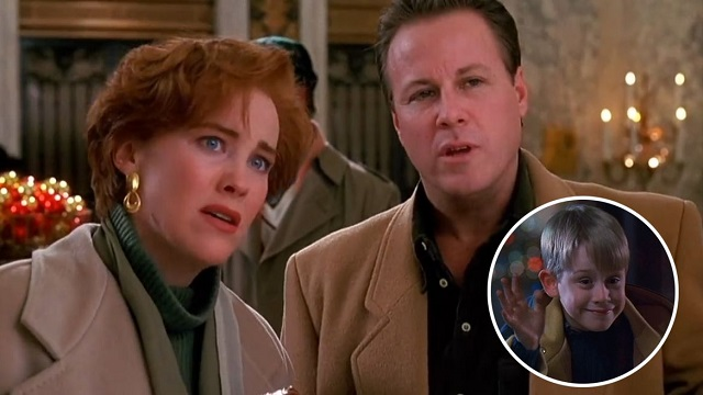 L 39 acteur de maman j 39 ai rat l 39 avion john heard est - Hotel maman j ai rate l avion ...