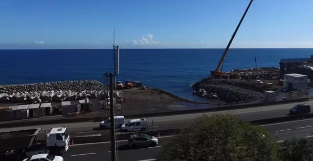 NRL, l'incroyable défi : Cap Ouest
