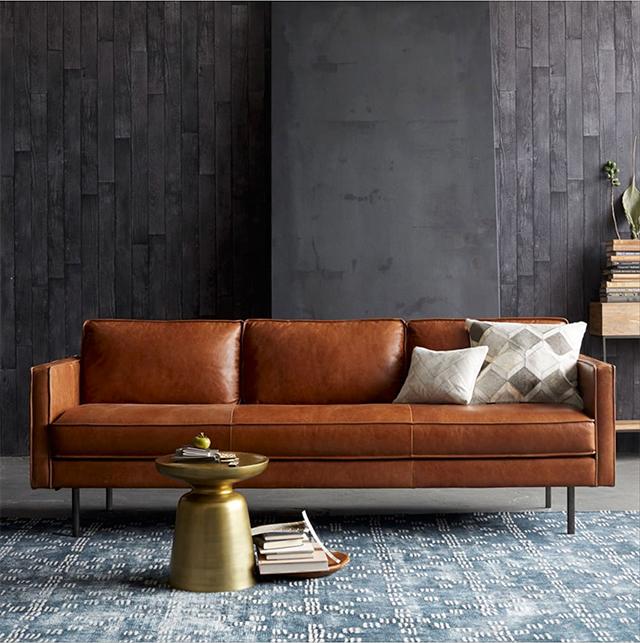Choisissez votre canapé!