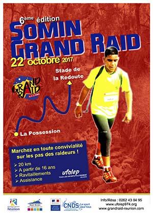 Lo SOMIN GRAND RAID 2017