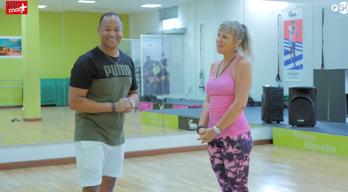 Séance de sport le QG : Le Yoga