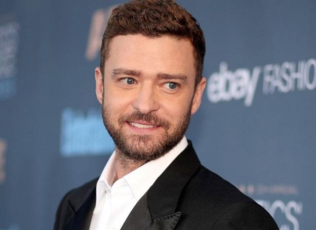 Justin Timberlake annonce un nouvel album après 5 ans d'absence