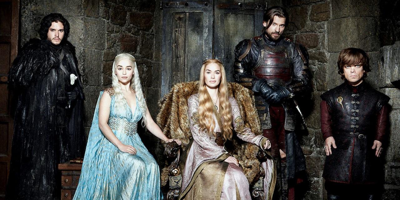 Il faudra attendre 2019 pour voir la 8e et dernière saison de « Game of thrones »