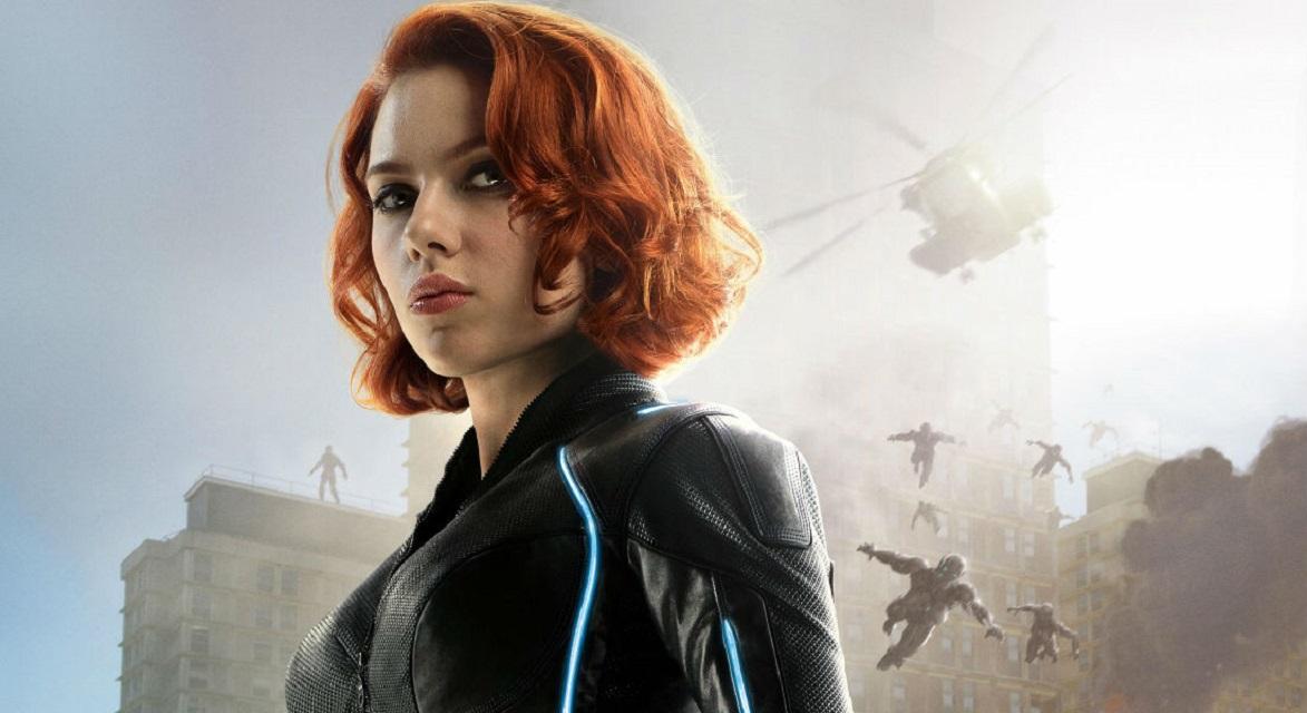 Black Widow : Marvel développe un film sur la super-héroïne incarnée par Scarlett Johansson