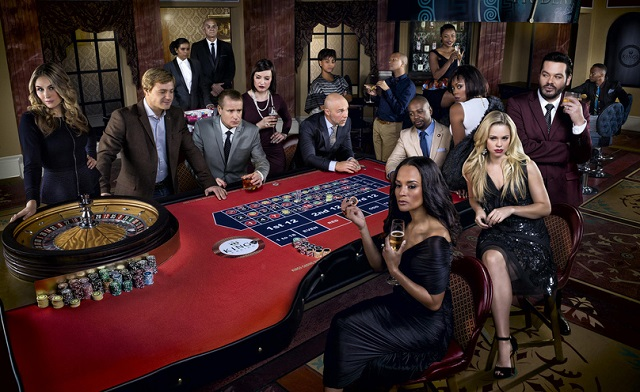 Télénovéla Kings Casino: Episodes 1 à 5