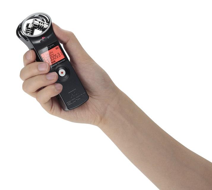 Spécial dictaphone