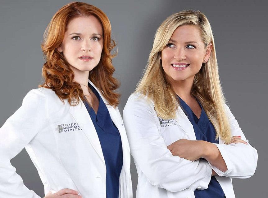 Cinéma : La série Grey's Anatomy perd deux héroïnes pour la saison 14