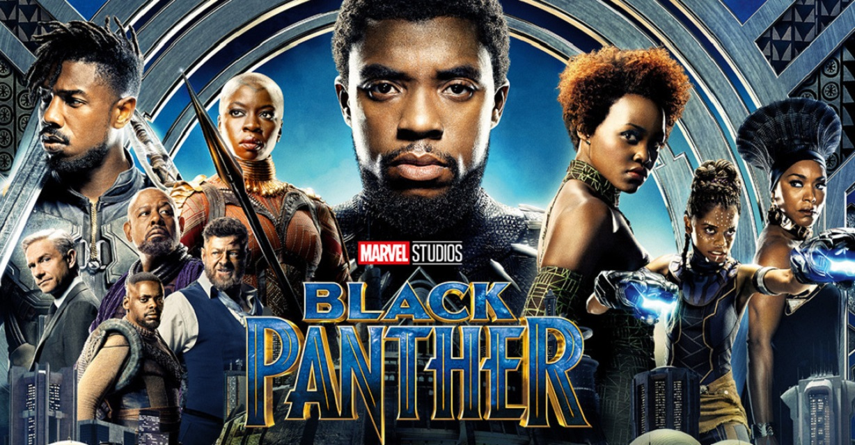 """Black Panther"" dépasse le milliard de dollars au box-office mondial"