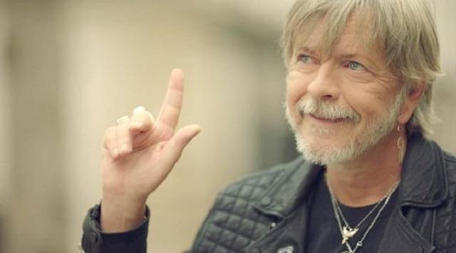 Renaud de retour en studio pour enregistrer un album pour enfants
